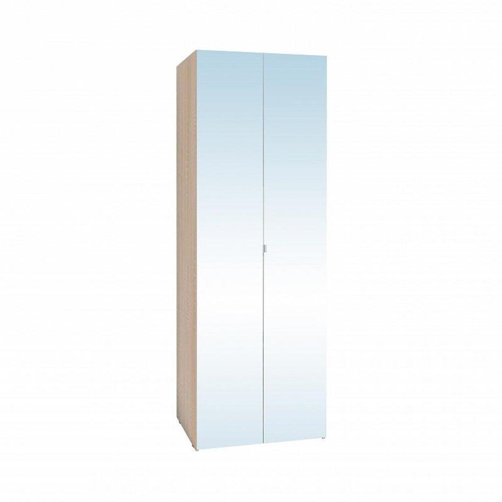 Шкафы для одежды и белья: Шкаф для одежды BAUHAUS 8 (Зеркало+Зеркало) в Стильная мебель