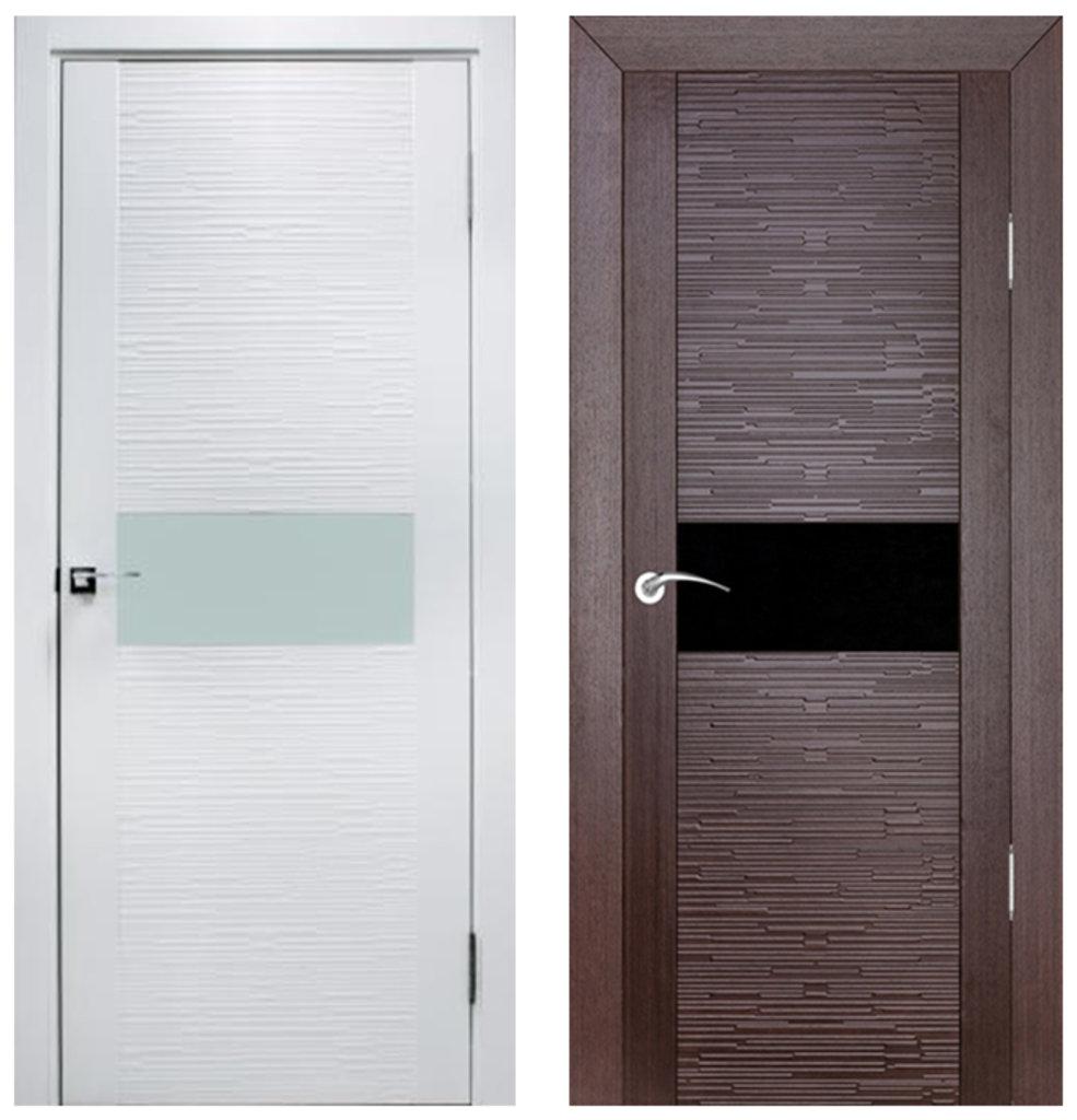 Межкомнатные двери: 1.Двери Арлес. Коллекция ZERO в Двери в Тюмени, межкомнатные двери, входные двери