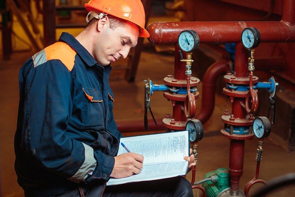 Наладочные работы: Режимно-наладочные испытания в Вологодская экспертная компания, ООО (ВЭК)