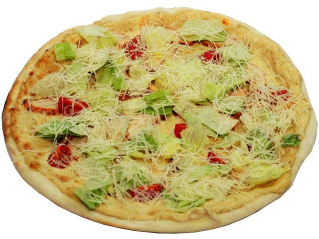 Пицца: Цезарь в СУШИ БАНДА