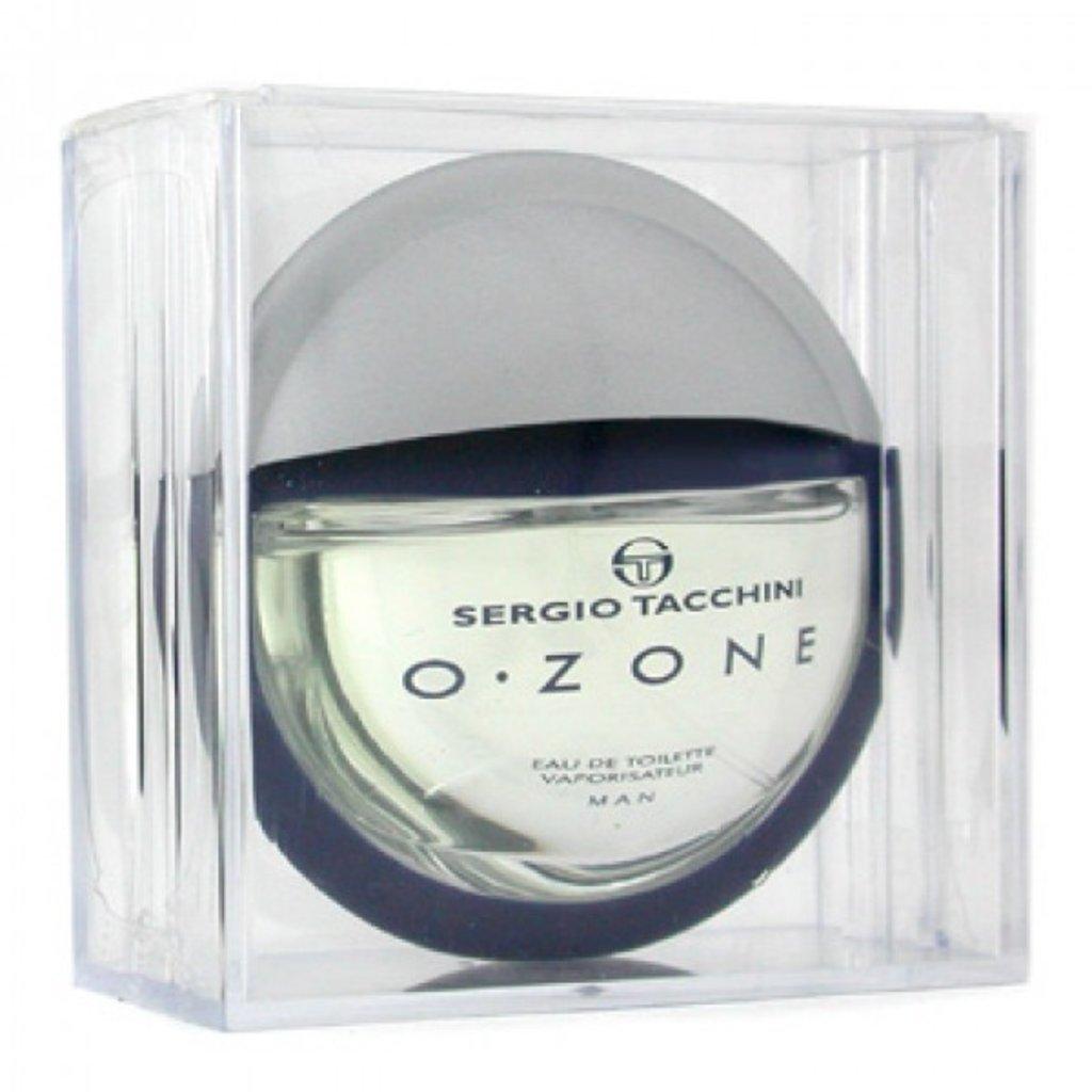 Sergio Tacchini: Sergio Tacchini Ozone Туалетная вода edt м 30 ml в Элит-парфюм