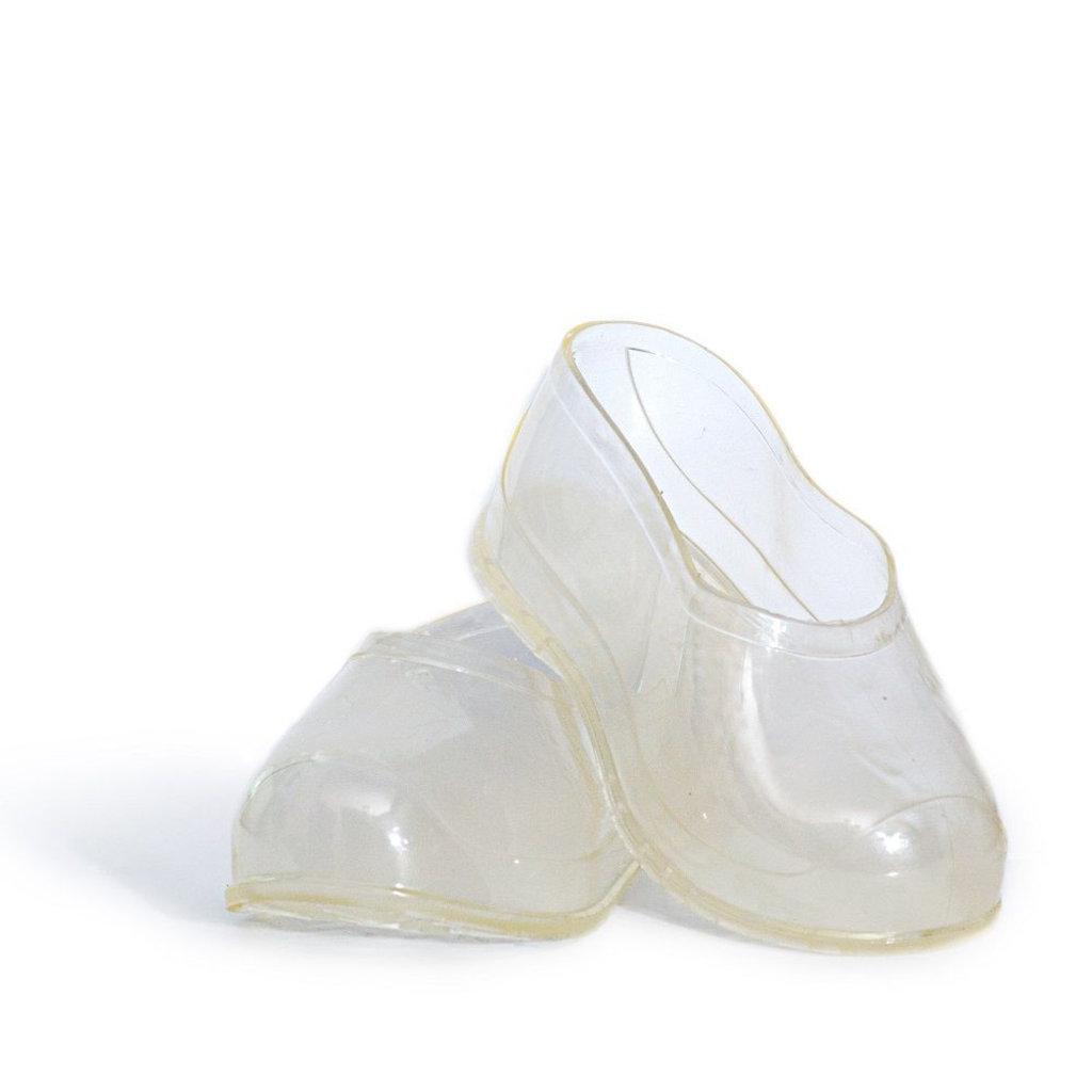 Обувь подростковая и детская: Галоши ПВХ детские на валенки в Сельский магазин