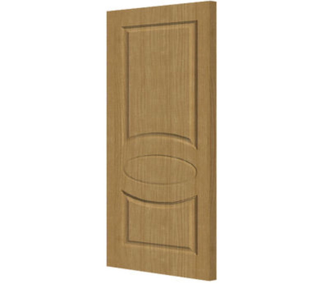 Двери Верда: Дверь межкомнатная Гера ДГ в Салон дверей Доминго Ноябрьск