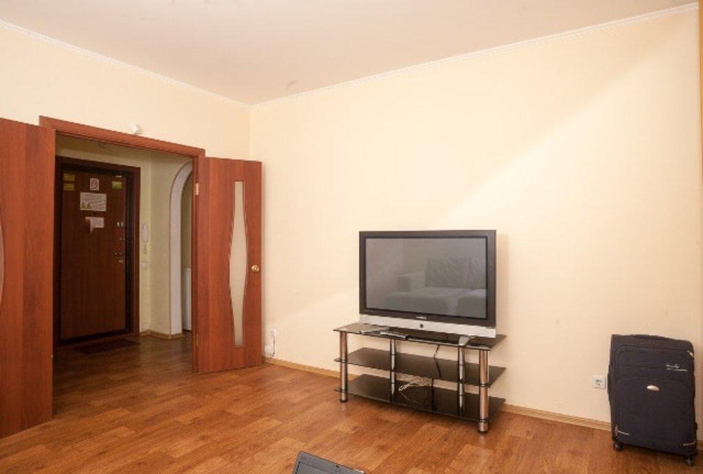 Двухкомнатные квартиры: Двухкомнатная квартира улица 78 Добровольческой Бригады 4 (Б) в Эдем