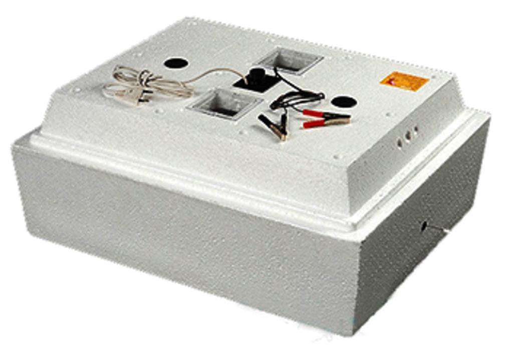 """Инкубаторы бытовые, оборудование для бытовых инкубаторов: Инкубатор бытовой """"Золушка"""" с автоматическим переворотом яиц в Сельский магазин"""