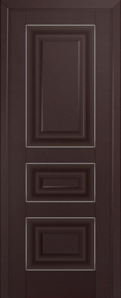 Двери profildoors Серия U: Модель 25u в Салон дверей Доминго Ноябрьск