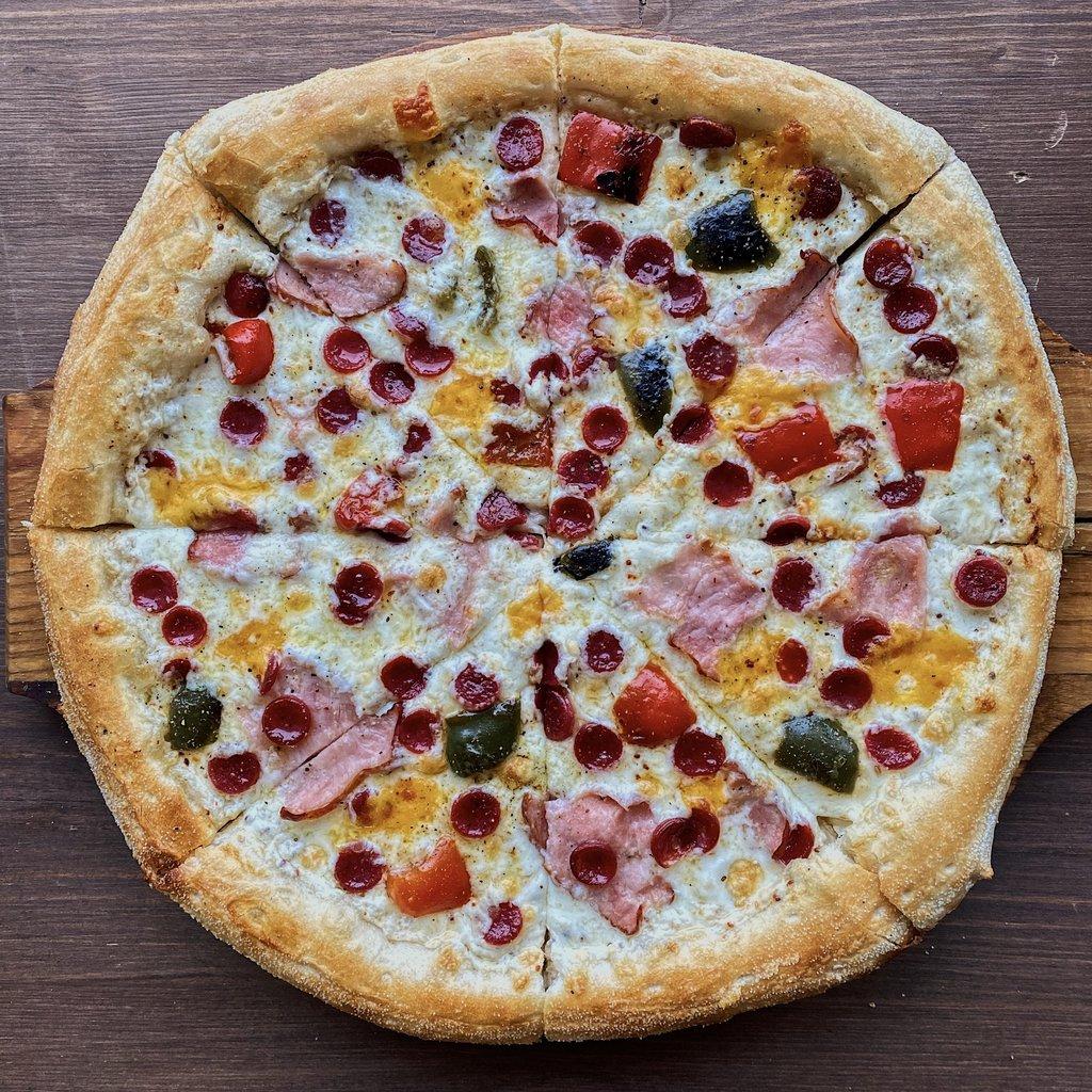 Пицца: Пиколини в Пиццуля Кемерово