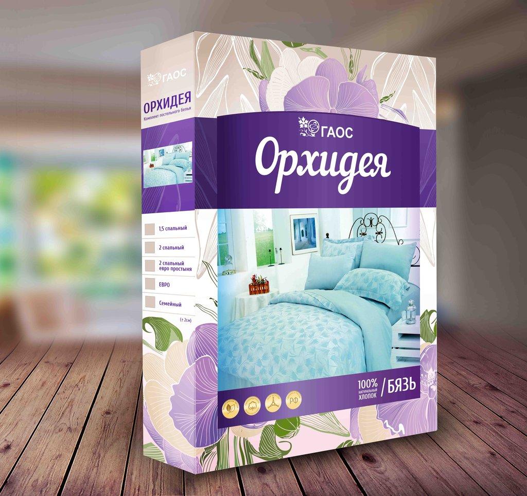 Дизайн упаковки: Разработка дизайна упаковки в Колибри
