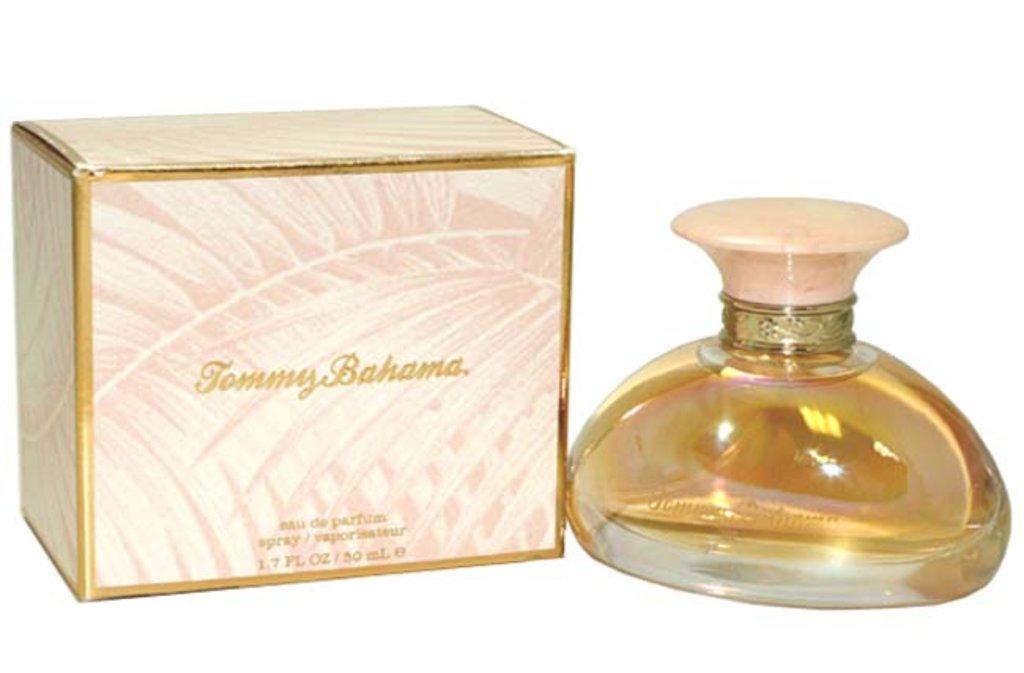 Tommy Bahama: Парфюмерная вода Tommy Bahama edp ж 50 ml в Элит-парфюм