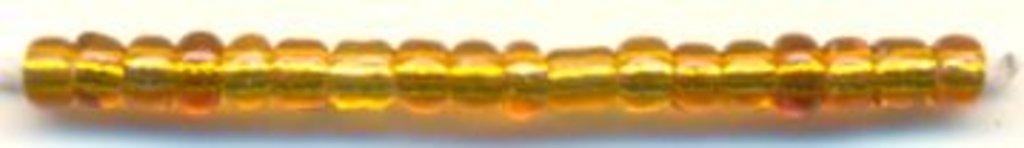 Бисер(стекло)11/0упак.500гр.Астра: Бисер(стекло)11/0,упак.500гр.,цвет 22С(медный,прозр.с сереб.центром) в Редиант-НК
