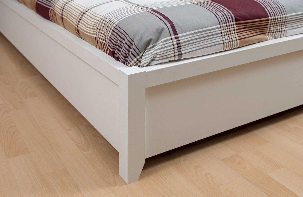 Кровати: Кровать Норвуд 32 (1600, мех. подъема) в Стильная мебель