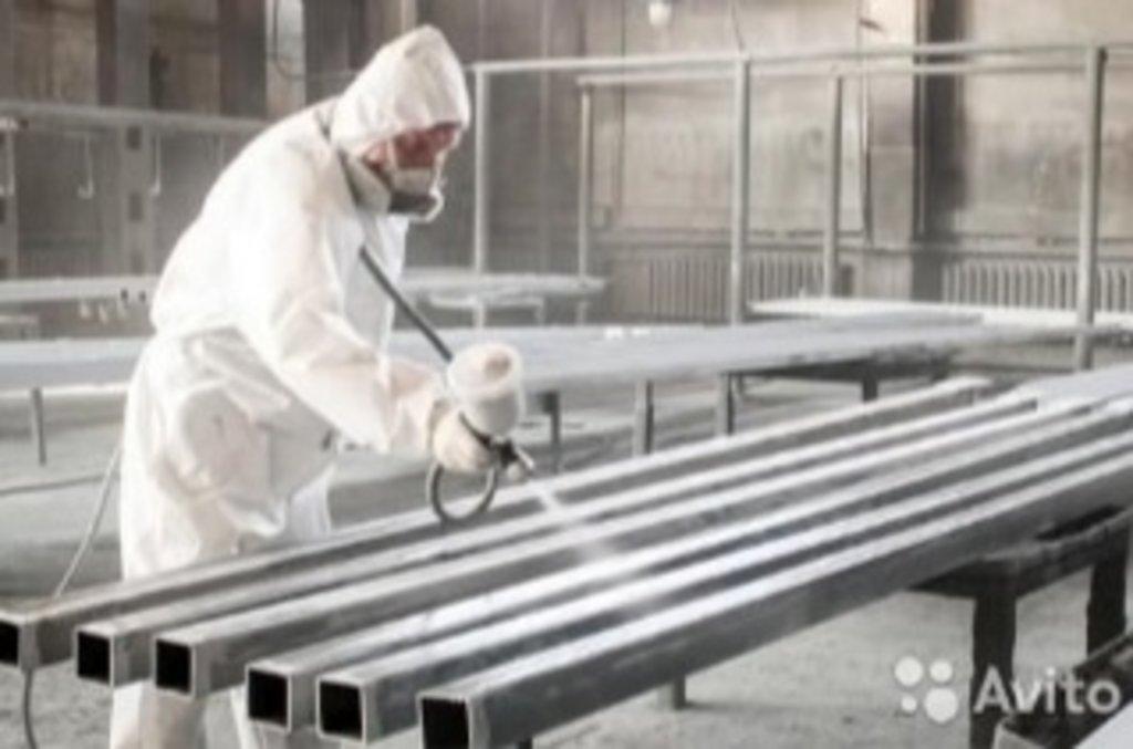 Вакансии в Оренбургской области: МАЛЯР ПО МЕТАЛЛУ ЗП от 30000 руб/мес в Эксперт-Групп