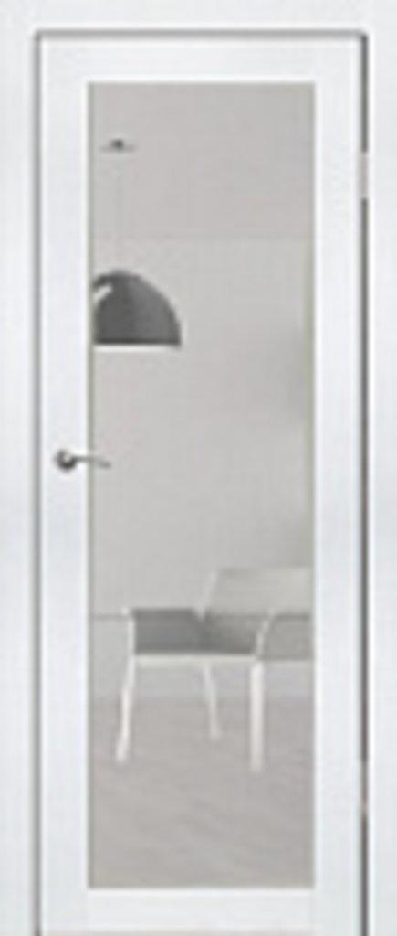 Двери Тк ВИП: Энерджи  Зеркало в Салон дверей Доминго Ноябрьск