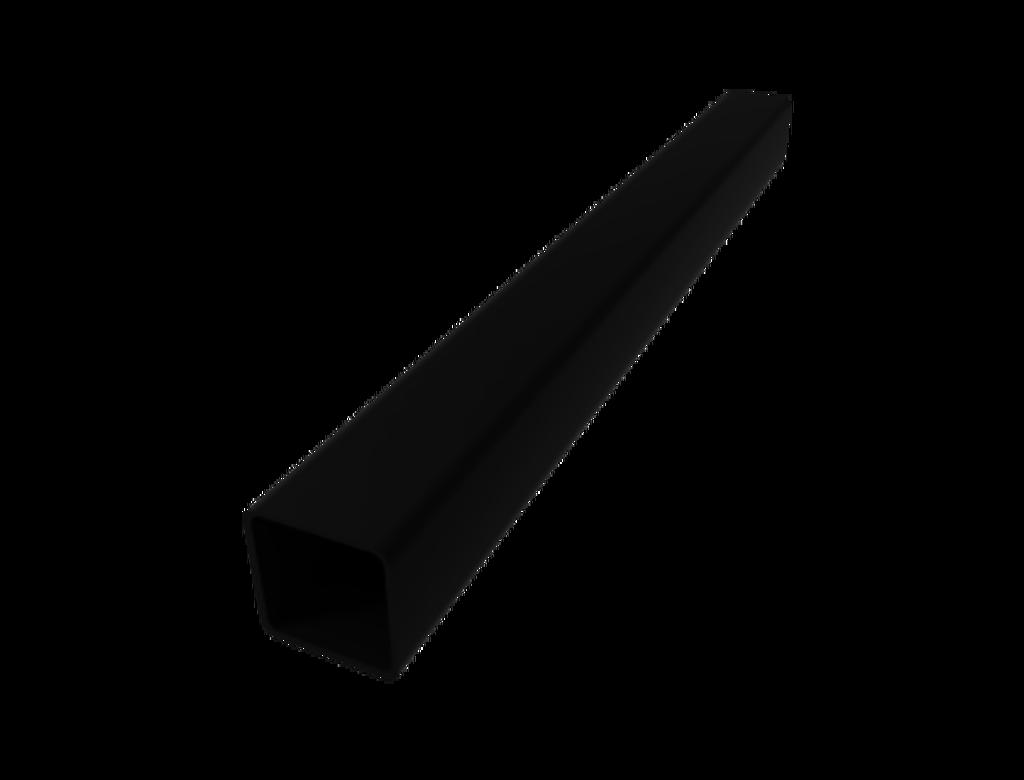 Отделочные элементы фасада и забора: Профильная труба 40x20 в Вологдапрофиль, ООО