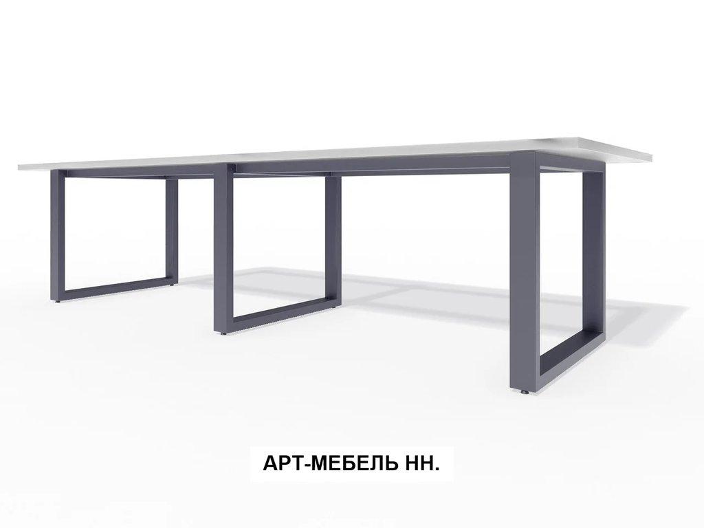 Подстолья для столов.: Подстолье 0.47 (чёрный) в АРТ-МЕБЕЛЬ НН