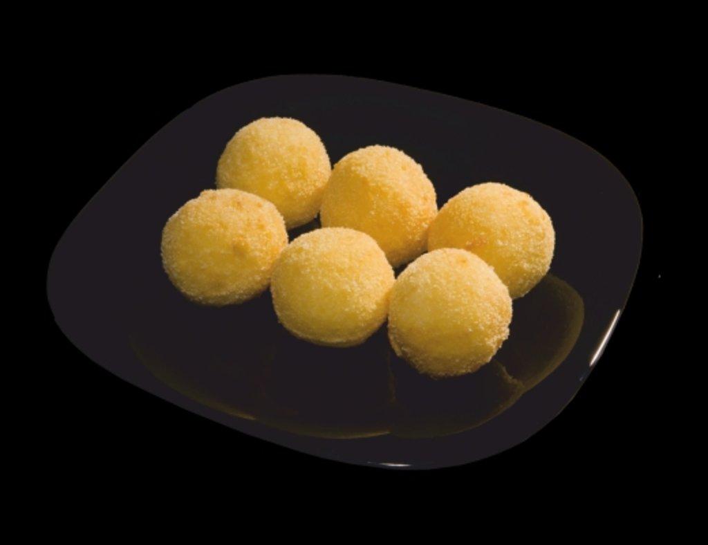 Темпура роллы: Рисовые шарики в ХИТО СУШИ