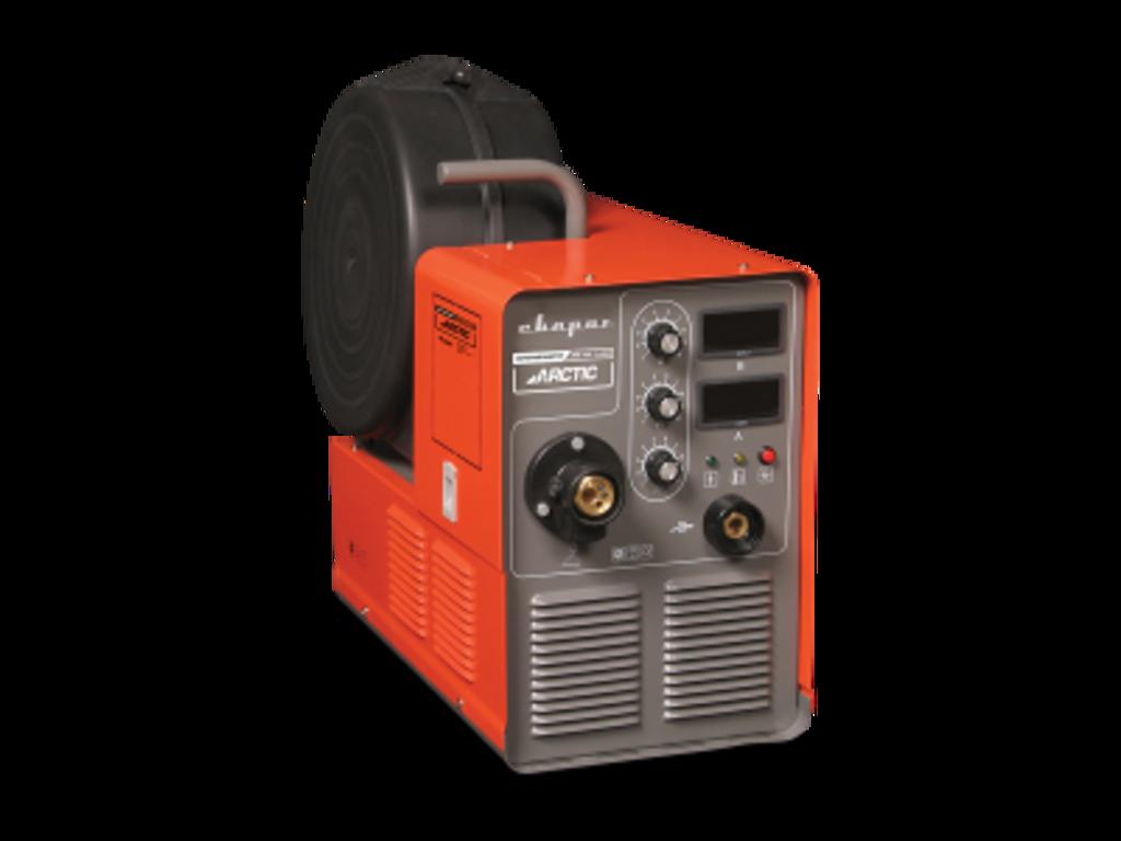 СЕРИЯ ARCTIC - аппараты предназначены для использования на производстве и в промышленности с расширенным диапазоном эксплуатации (-30 … +40): ARCTIC MIG 250 Y (J04) в РоторСервис, сервисный центр, ИП Ермолаев Д. И.