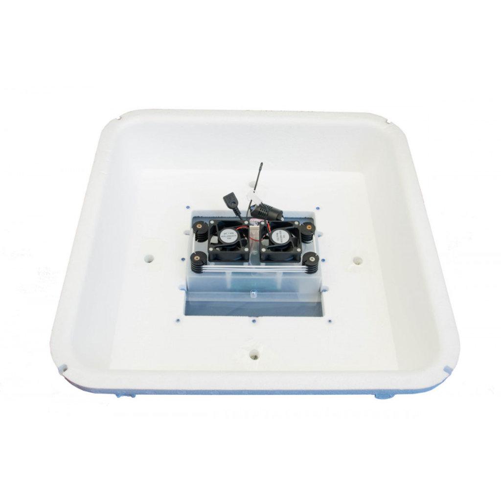 """Инкубаторы бытовые, оборудование для бытовых инкубаторов: Инкубатор для яиц автоматический """"Птичий двор"""" модель А64 в Сельский магазин"""