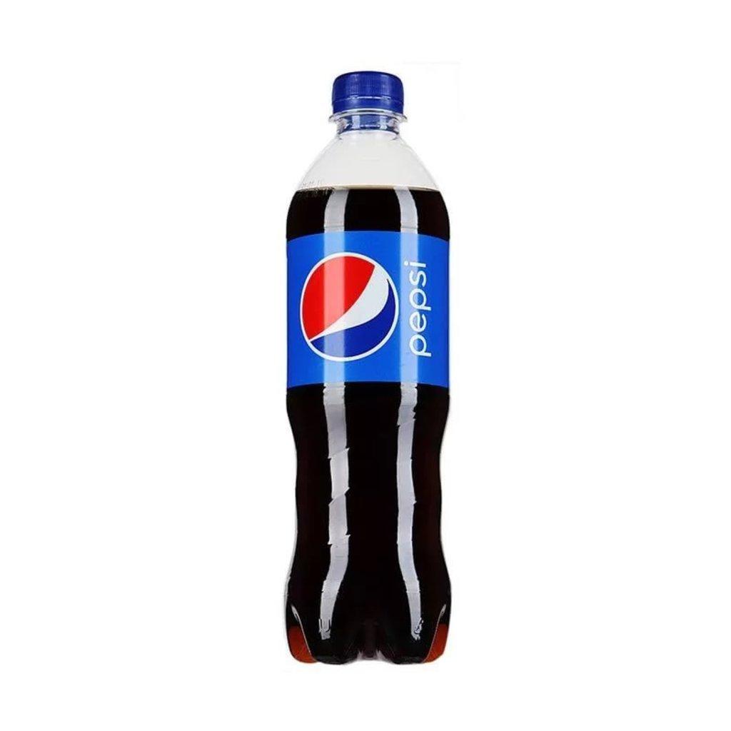 Напитки: Pepsi, 0.5 л в Пиццуля Кемерово