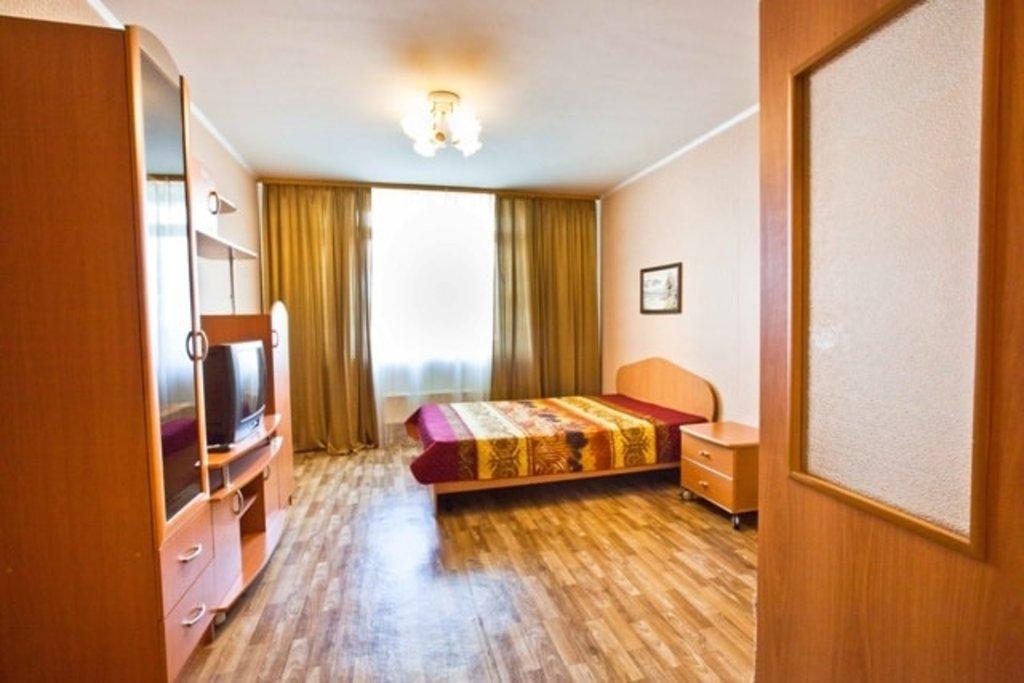 Однокомнатные квартиры: Однокомнатная квартира улица Молокова, 14 (Б) в Эдем