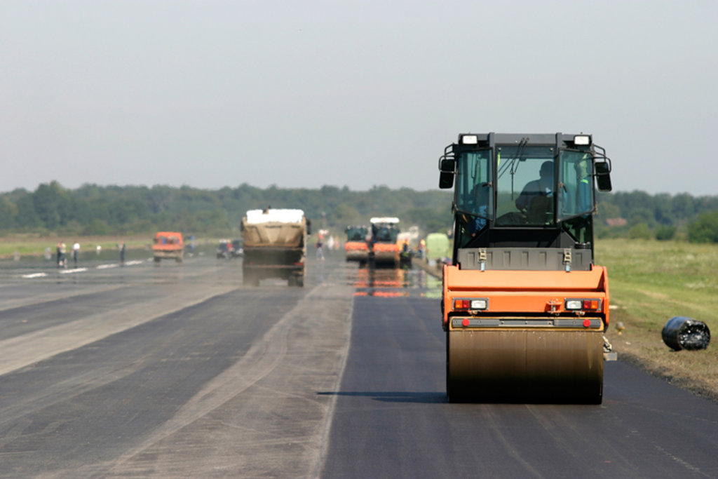 Строительство и ремонт дорог: Строительство автомобильных дорог в ПКТ СТРОЙ, ООО