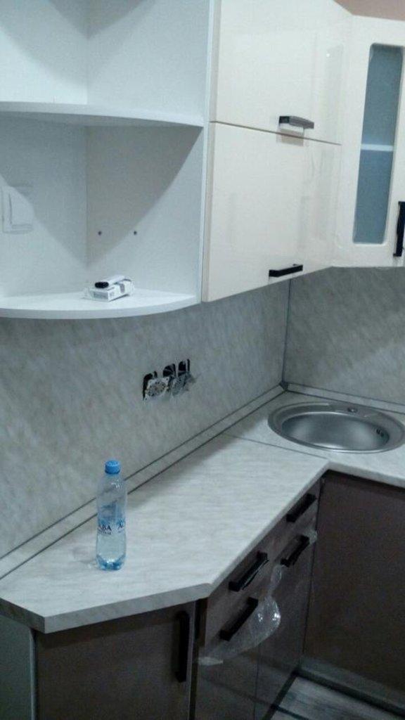 Кухни: Кухня 38 в Квадра Мебель