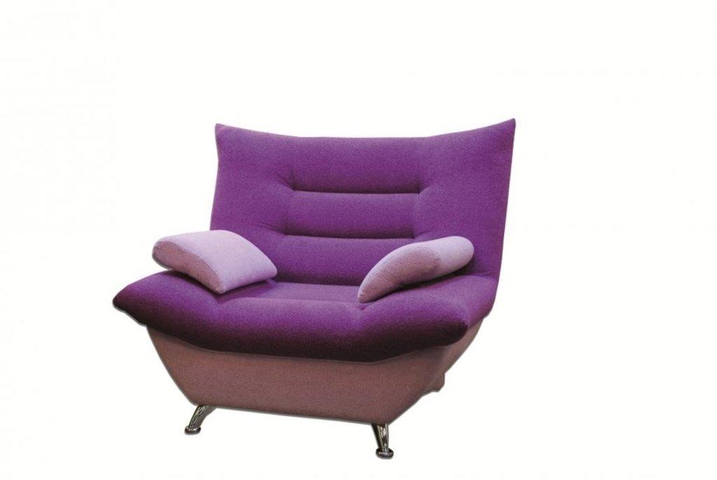 Банкетки и кресла: Кресло Эллада-6 в Диван Плюс