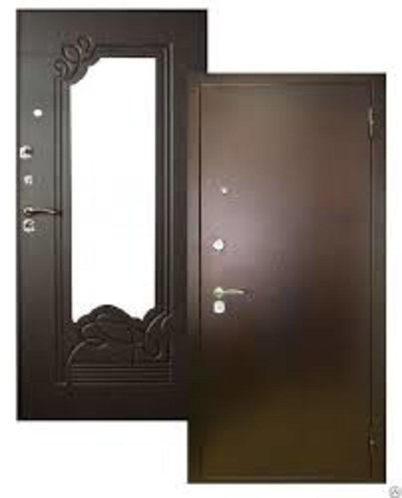 Двери Цитадель: 3, Дверь входная металлическая  Ампир в Салон дверей Доминго Ноябрьск