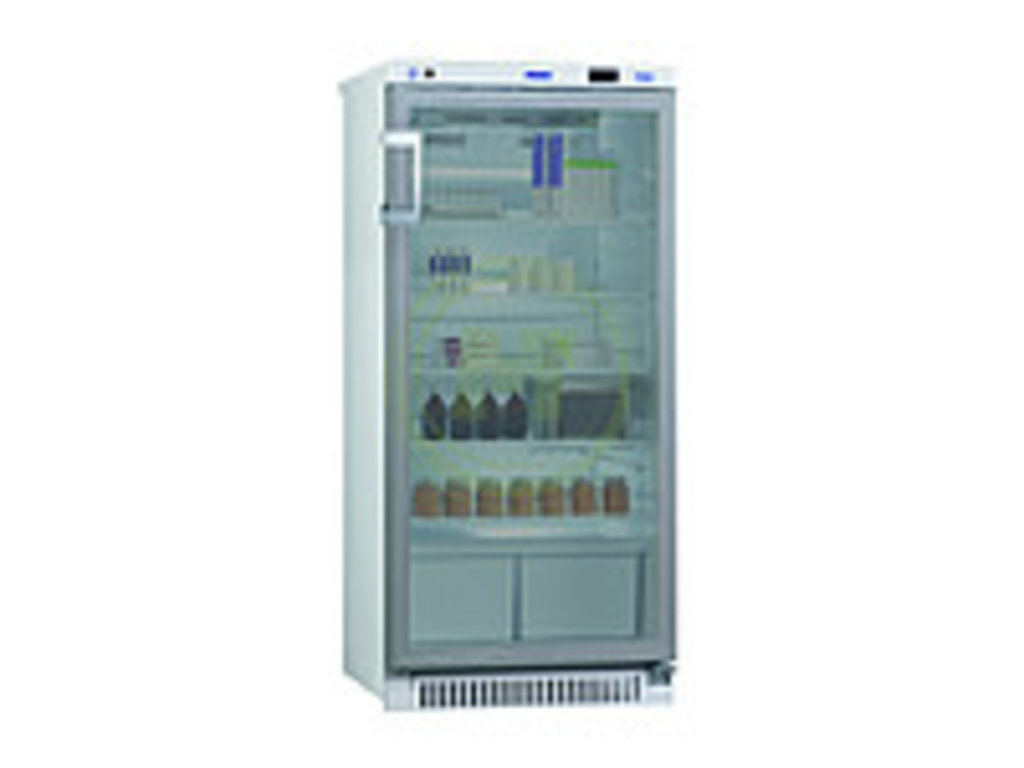 Холодильники: Холодильник фармацевтический Позис ХФ-250-3 (дверь тон. стекло) в Техномед, ООО