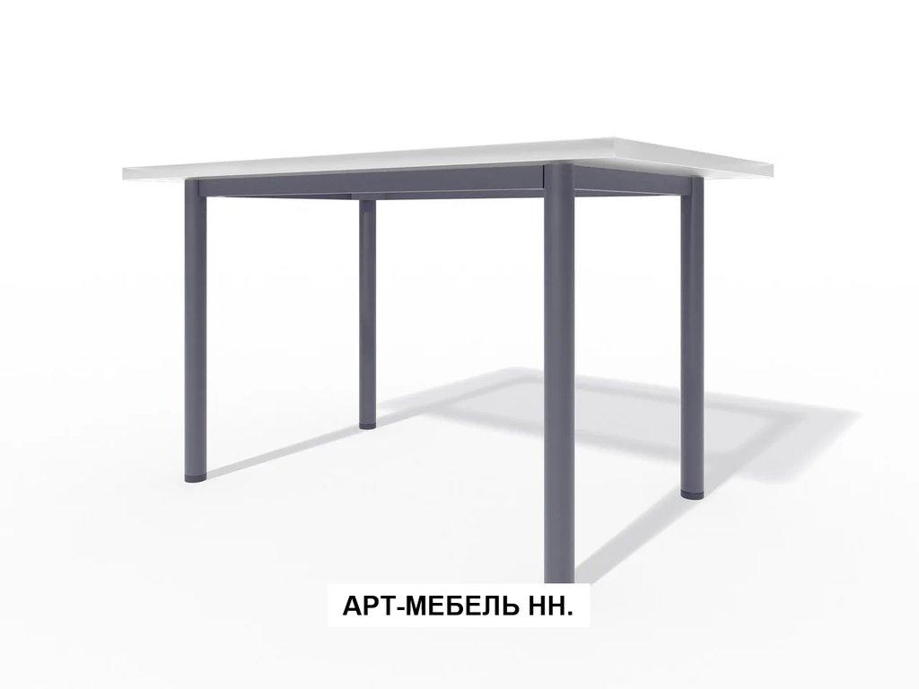 Подстолья для столов.: Подстолье 00.31 (чёрный) в АРТ-МЕБЕЛЬ НН