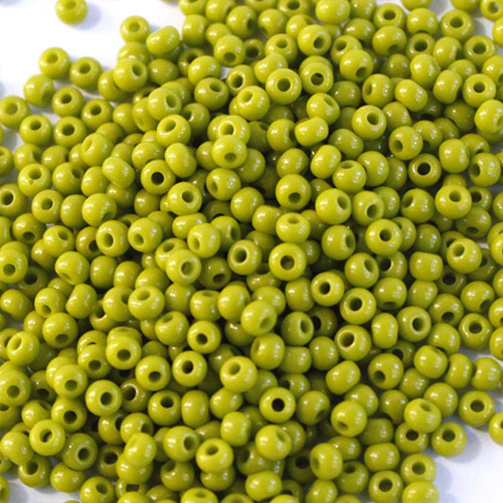Бисер Preciosa 50гр.Ассорти(Сток)Чехия: Бисер Preciosa Ассорти 50гр(10/0 зеленый 24) в Редиант-НК