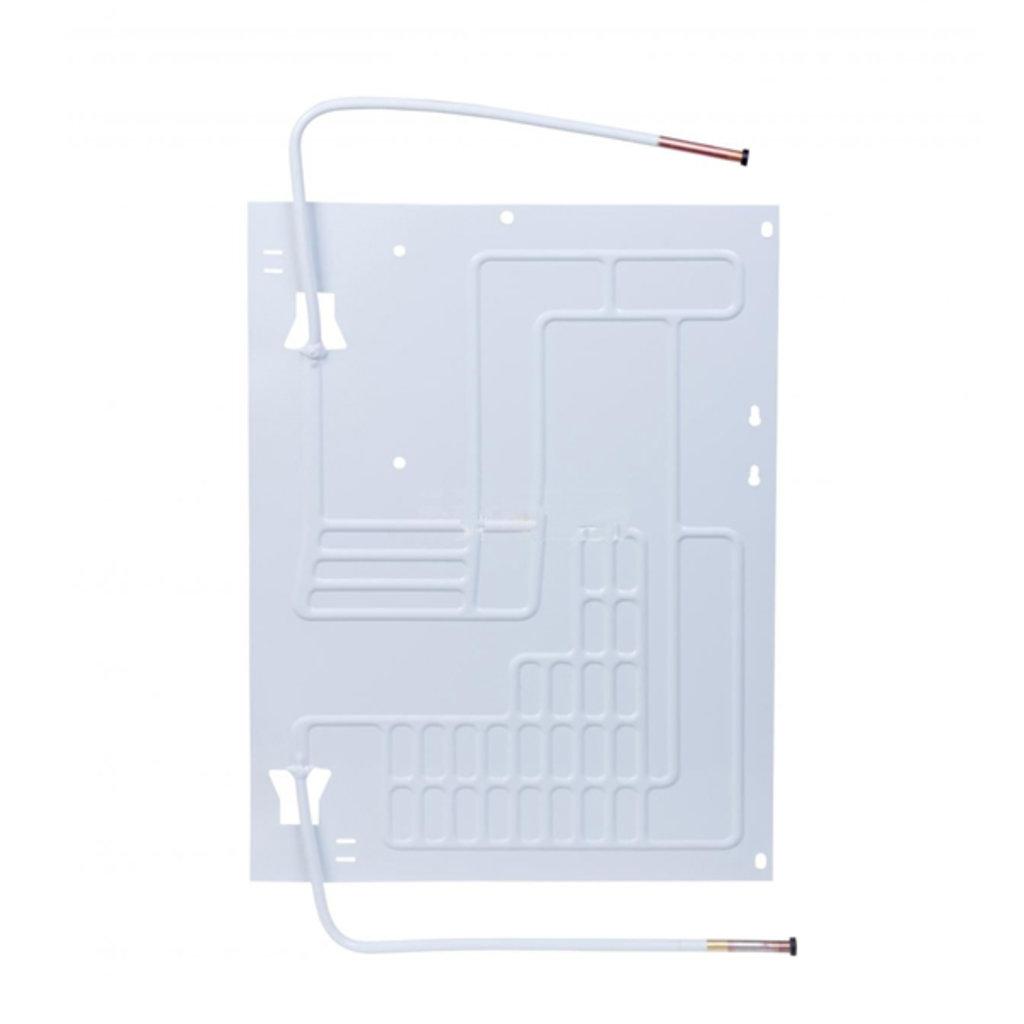 Запчасти для холодильников: Испаритель Норд-226, плачущий 2-х канальный, Китай, 450х330мм в АНС ПРОЕКТ, ООО, Сервисный центр