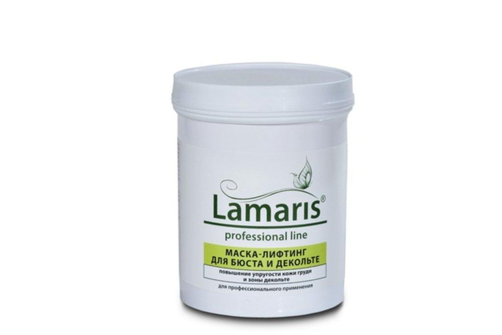 Массажные маски для лица Lamaris: Маска-лифтинг для бюста и зоны декольте Lamaris в Профессиональная косметика LAMARIS в Тюмени