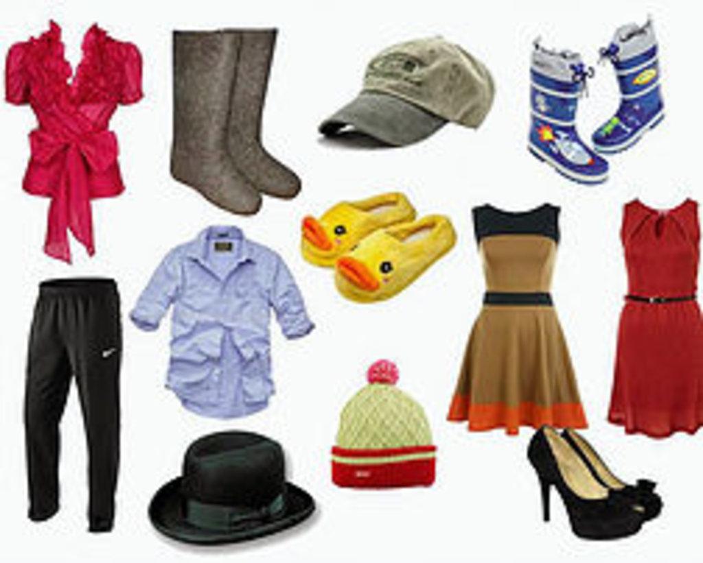 """Товароведческая экспертиза: Независимая экспертиза одежды: платья, юбки, брюк, куртки, пальто от """"КРДэксперт"""" в КРДэксперт"""