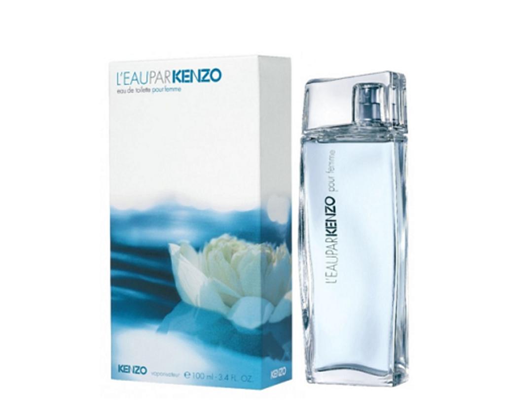Женская туалетная вода Kenzo: Kenzo L'Eau Par Туалетная вода 30   50   100ml ТЕСТЕР в Элит-парфюм