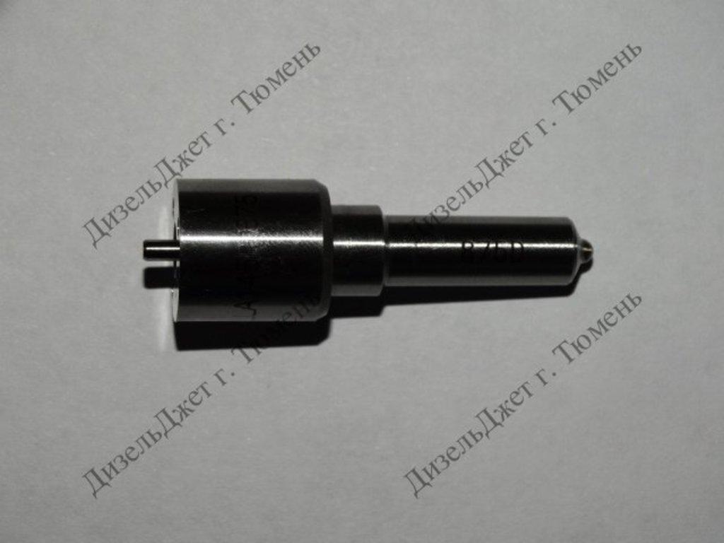 Распылители DENSO: Распылитель DLLA145P875. Подходит для ремонта форсунок DENSO: 095000-5760, 1465A054, 1465A307 в ДизельДжет