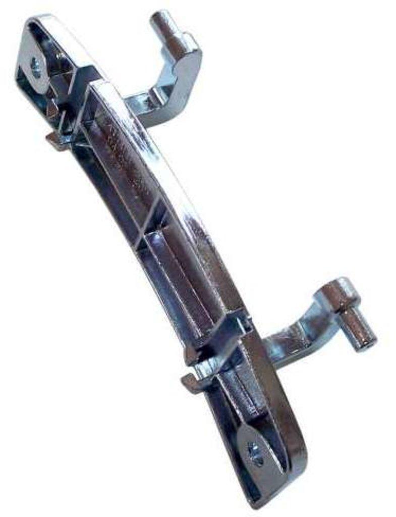 Ручки, крючки, петли, стекла и рамки люка для стиральной машины: Петля люка для СМА LG (ЛЖ) 4774ER2001 в АНС ПРОЕКТ, ООО, Сервисный центр