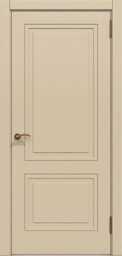 Двери Верда: Дверь межкомнатная Париж ДГ в Салон дверей Доминго Ноябрьск