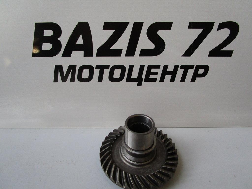 Запчасти для техники CF: Шестерня главной пары заднего редуктора 0180-330010-0050 в Базис72