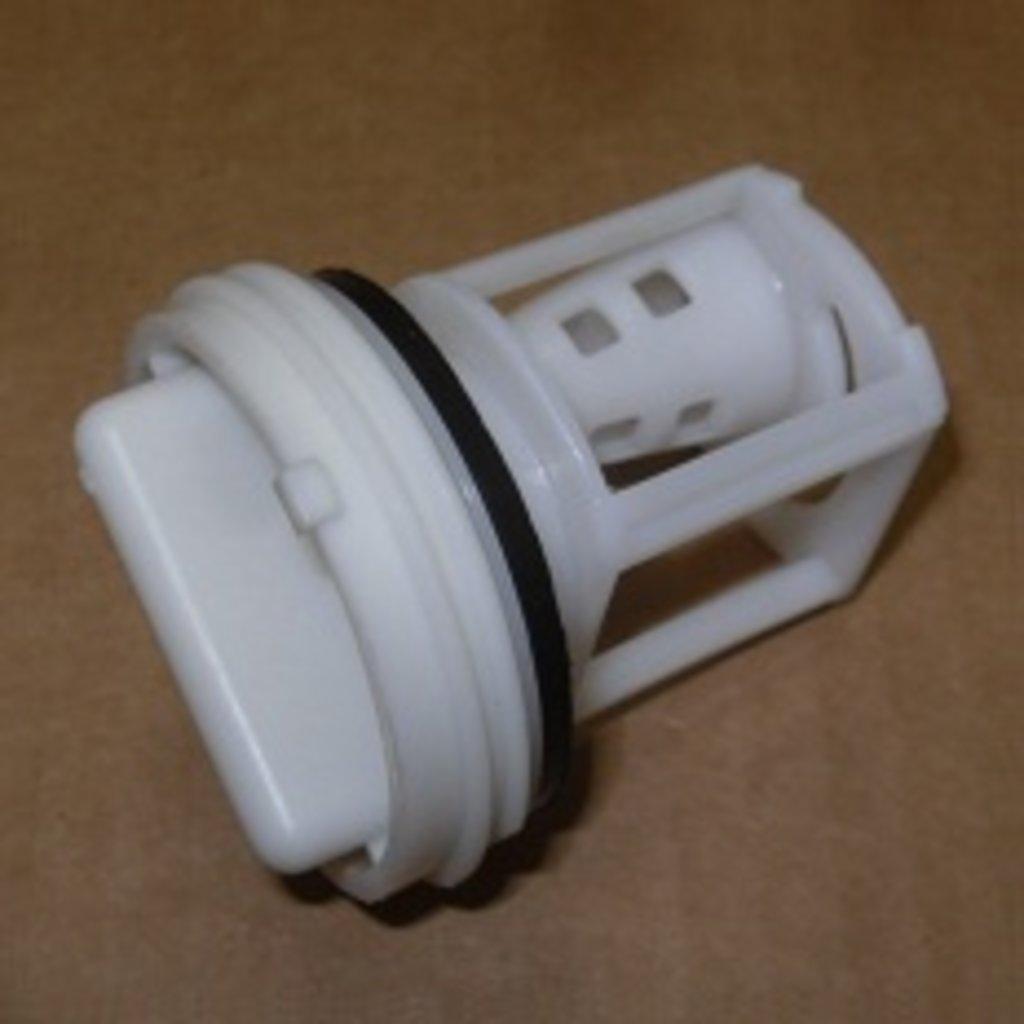Фильтры-пробки слива воды: Фильтр сливного насоса для.стиральных машин СМА Samsung (Самсунг), DC63-00743A в АНС ПРОЕКТ, ООО, Сервисный центр