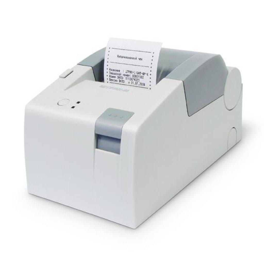 Фискальные регистраторы (ФР): Штрих-Лайт-01Ф фискальный регистратор в Рост-Касс