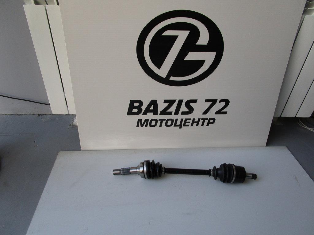 Запчасти для техники CF: Привод передний правый CF 7030-270200-1000 в Базис72