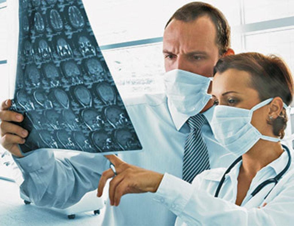 Медицинские услуги: Консультация врача онколога в Витамин