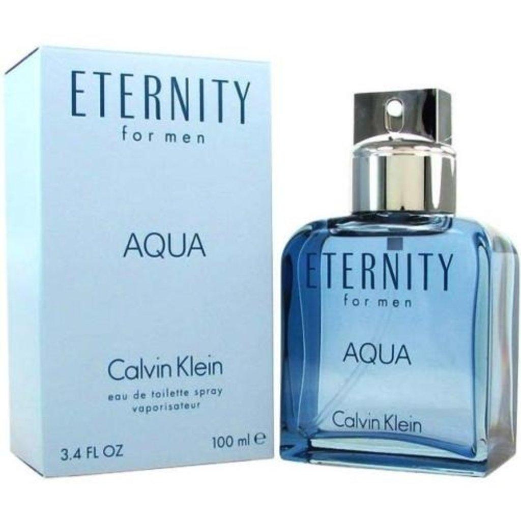 CalvinKlein: Calvin Klein Eternity Aqua edt м 30   50   100 ml в Элит-парфюм