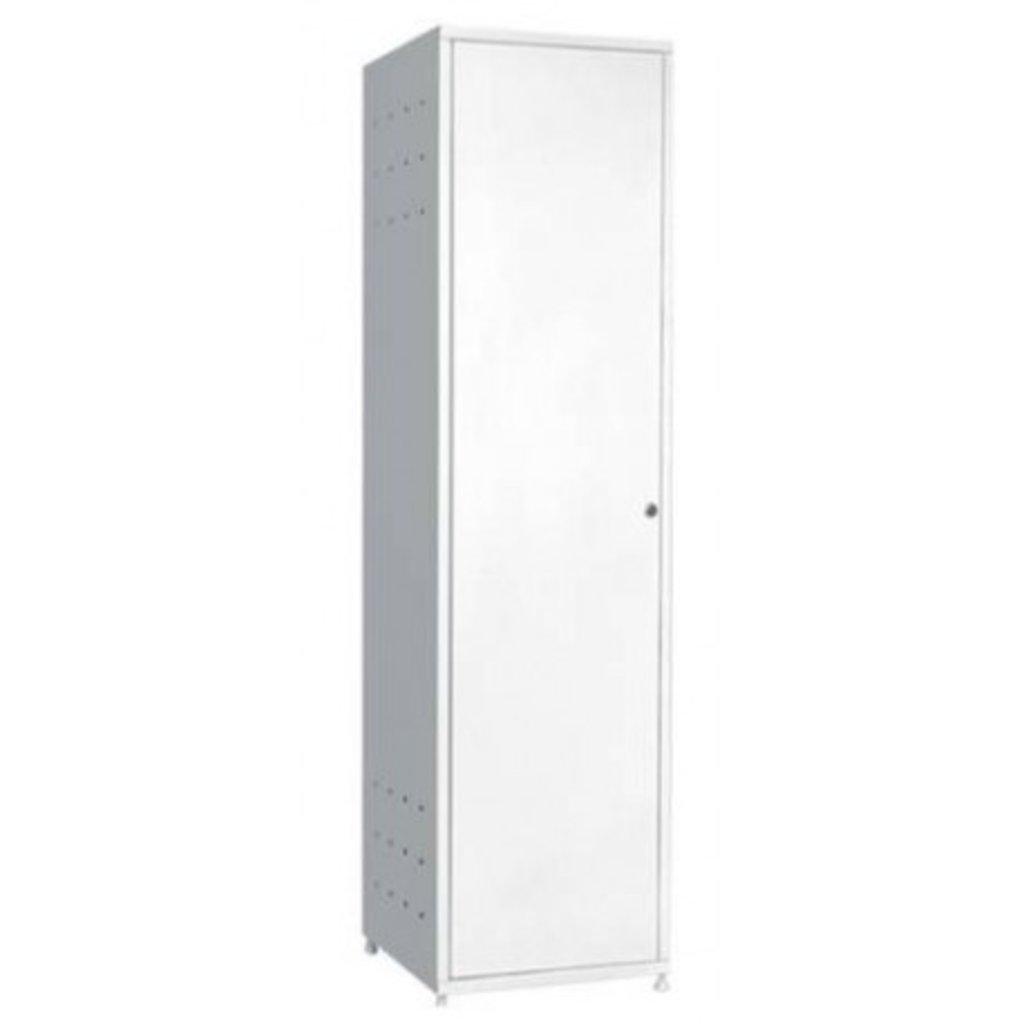 Шкафы медицинские металлические: Шкаф металлический для инвентаря МСК-649 в Техномед, ООО