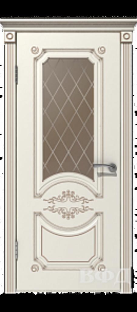 Межкомнатные двери: Межкомнатная дверь Милана  ДГ/ ДО в Двери в Тюмени, межкомнатные двери, входные двери