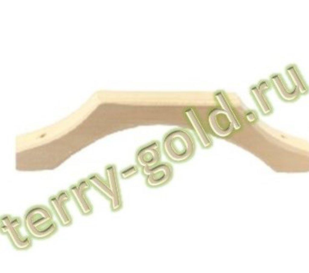 Дверные ручки: Ручка дверная в Terry-Gold (Терри-Голд), погонажные изделия