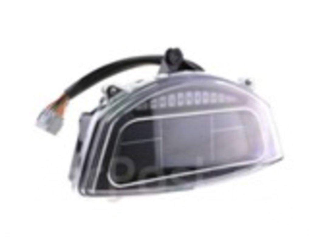 Панель приборов на квадроциклы Х5, Х6, Х5НО, Х8 CF Moto в Базис72