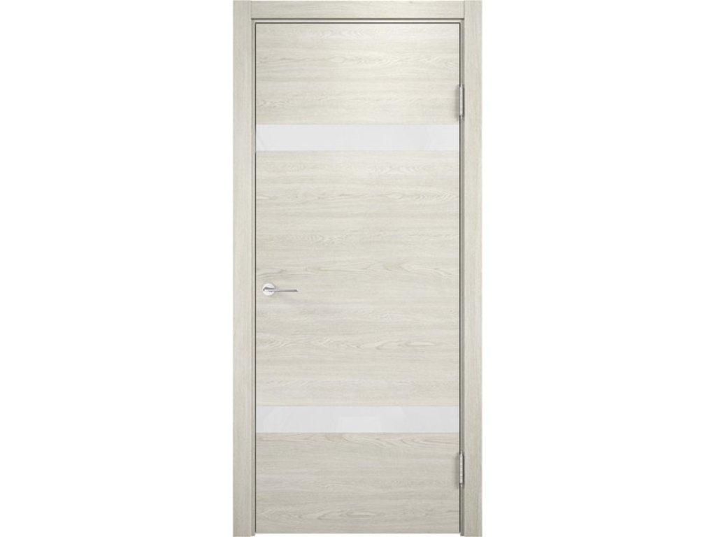 Двери Верда: Дверь межкомнатная Горизонт ДО в Салон дверей Доминго Ноябрьск