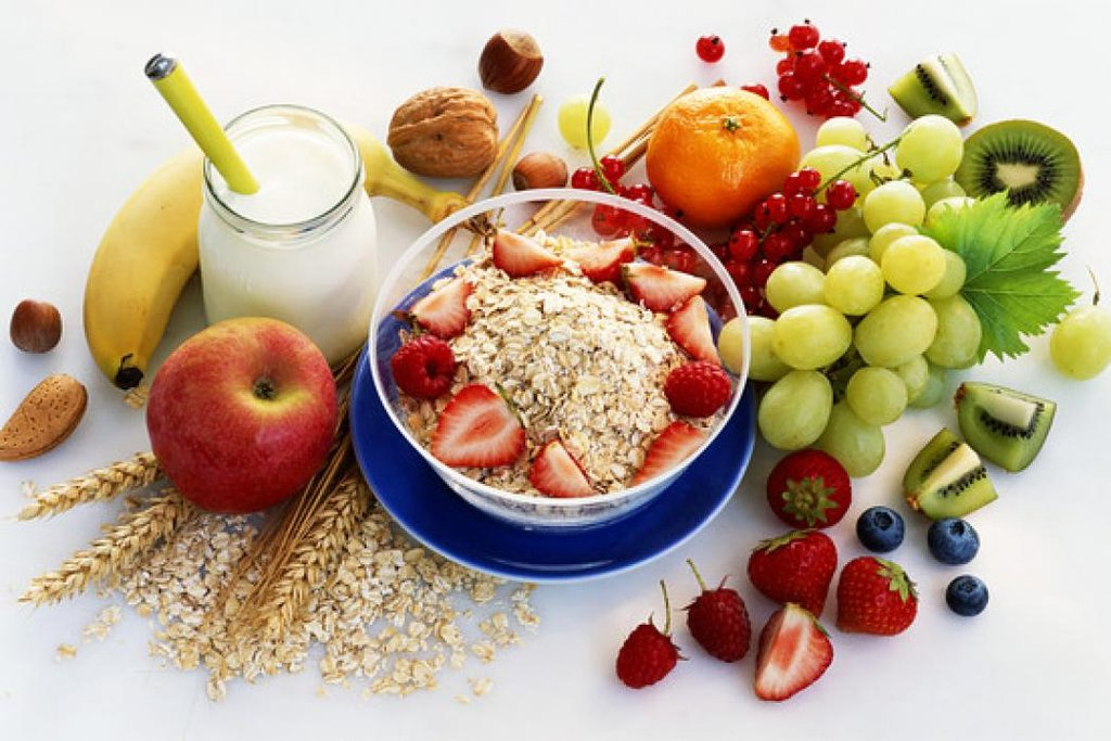 Продукты питания: Продукты питания в Бережная аптека